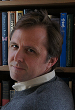 Dr. Stephen Blackwell