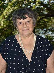 Natalia Kamyshnikova-Pervukhina